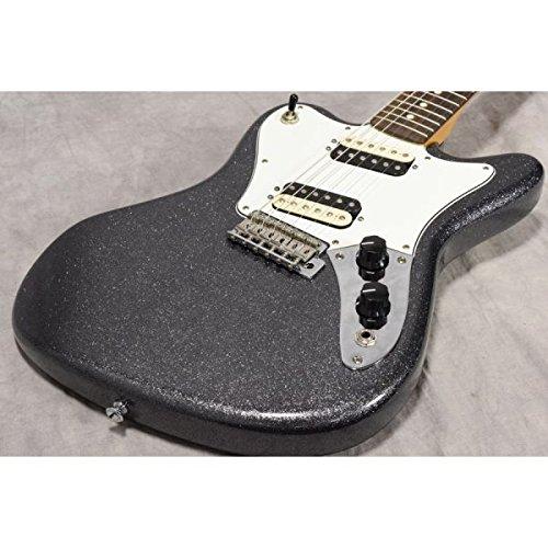 Fender Mexico / Super Sonic Pawn Shop Dark Gunmetal Flake