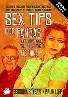 Sex Tips for Pandas