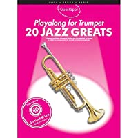 Guest Spot: Playalong For Trumpet - 20 Jazz Greats