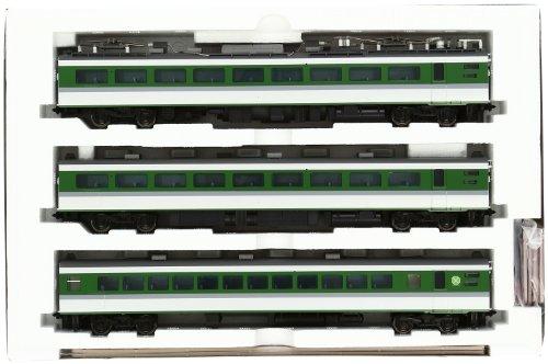 TOMIX HOゲージ HO-051 489系特急電車 (あさま) 増結セットM