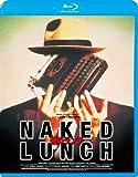 裸のランチ[Blu-ray/ブルーレイ]