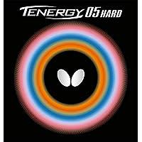 バタフライ(Butterfly) 卓球 ラバー テナジー 05 ハード 裏ソフト 攻撃用 06030(スピン)