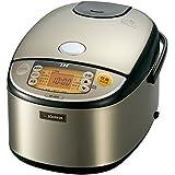 象印 炊飯器 IH式 1升 ステンレス NP-HQ18-XA