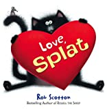 Love, Splat (Book & CD)