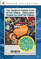 Rings Around the World [DVD] [Import]