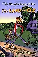 The Land of Oz - The Wonderland of Oz, Vol. 1