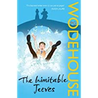 The Inimitable Jeeves: (Jeeves & Wooster) (Jeeves & Wooster Series Book 2) (English Edition)