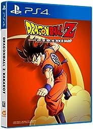 Dragon Ball Z: Kakarot Standard Edition - Playstation 4