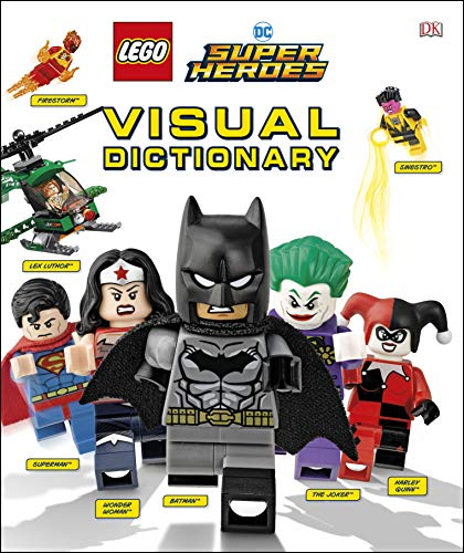 LEGO DC Comics Super Heroes Vi...