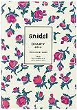 snidel手帳 2013 (宝島社ブランド手帳)