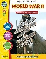 World War II (World Conflict)