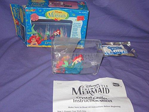 리틀 머메이드 프린스 개미 L 에릭 캐슬 장난감 Disney Store The Little Mermaid Ariel Prince Eric Castle Playset Toy Doll NEW [병행수입품]-q1