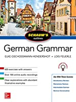 Schaum's Outline German Grammar (Schaum's Outlines)