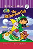 The Halloween Cat (Dora and Diego)