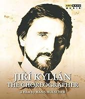 Jiri Kylian The Choreographer [Blu-ray] [Import]