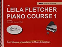 LF001 - The Leila Fletcher Piano Course - Book 1 [並行輸入品]