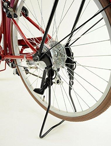 バレイ 折りたたみ自転車 10枚目のサムネイル