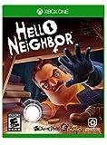 Hello Neighbor (輸入版:北米) - XboxOne