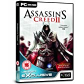 Assassins Creed 2 (PC) (輸入版)