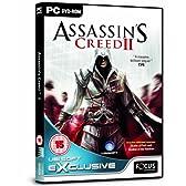 Assassins Creed 2 (PC) (輸入版)