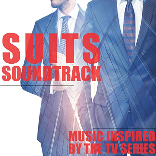Suits Soundtrack: Music Inspired by the TV Series