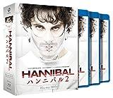 HANNIBAL/ハンニバル2 Blu-ray BOX[Blu-ray]