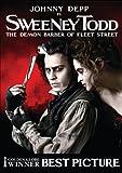 Sweeney Todd - The Demon Barber of Fleet Street 画像