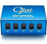 Strymon Ojai-X 9Vハイ・カレント・ DC パワー・サプライ/Ojai&Ojai R30用エクスパンション・キット[国内正規品]