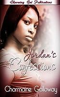 Jordan's Confessions