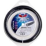 YTEX Quadro Twist Tennis Racket String (Gauge 16-1.26mm)