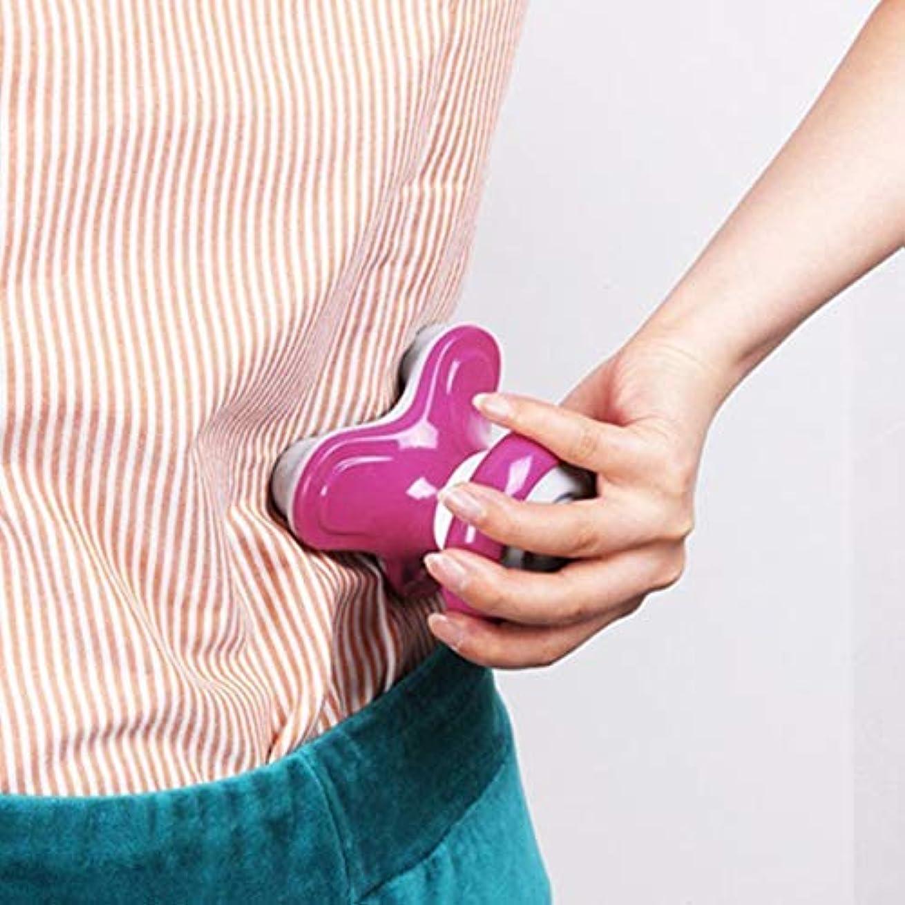 忍耐ファンタジー化粧高品質高品質ミニusb/電池式の処理された電波振動腕足フルボディマッサージャーホットスリミング