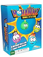 Mohawkz - Kids Party Game and Family Table Game - Fun for Boys, Girls, and Adults 8 Years and Up