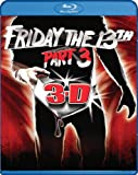 FRIDAY THE 13TH PT. 3 3D