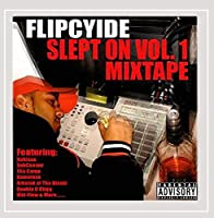 Vol. 1-Slept on