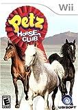 Petz Horsez Club
