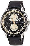 [ボーム&メルシエ] 腕時計 M0A10434 メンズ 並行輸入品 ブラック