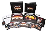 Metallica<br />Master Of Puppets (Ltd Remastered Deluxe Boxset)
