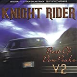 Ost: Knight Rider Vol 2