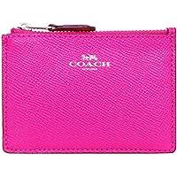 [コーチ] COACH 財布 (コインケース) F12186 レザー コインケース レディース [アウトレット品] [並行輸入品]