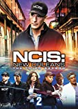 NCIS:ニューオーリンズ シーズン3 DVD-BOX Part2[DVD]