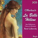 Offenbach: La Belle Hélène - Chabrier: L'Étoile