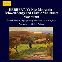 Herbert Victor: 'Beloved Songs And Classic Miniatures': Toyland / Romany Life / Kiss In The Dark by VARIOUS ARTISTS (2006-08-01)