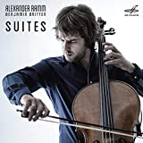 Britten: Cello Suites