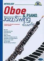 Jazz Swing Duets for Oboe & Piano / オーボエとピアノのための ジャズ・スウィング・デュエット