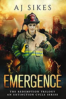 Emergence (Redemption Trilogy Book 1) by [Sikes, AJ]