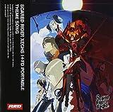 Scared Rider Xechs I+FD ポータブル テーマソングCD
