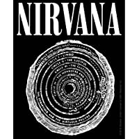 Licences Products Nirvana Levels Sticker