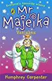 Confident Readers Mr Majeika Vanishes