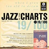 Vol. 19-Jazz in the Charts-1934-35 by Jazz in the Charts