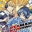 TVアニメ バクマン。キャラクターカバーソングアルバム UTAMAN